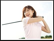 会社の研修で実践以外にも「一緒にゴルフをすると仕事ぶりや人間性が見れる」とポイントについて教わりました。